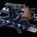 Контроль VIN-номеров и номеров оружия